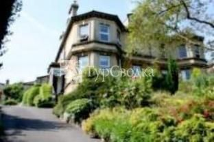 Cheriton House Bed & Breakfast Bath 5*