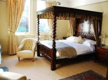 Dorian House Hotel Bath 5*