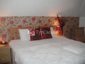 Friary Wood Bed and Breakfast Bath 4*