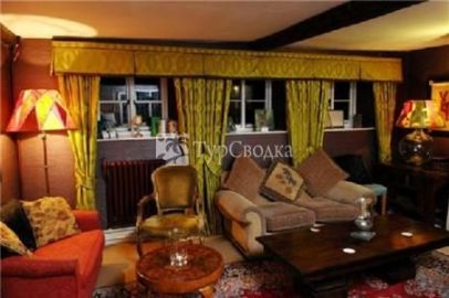 Bridge House Hotel Beaminster 3*