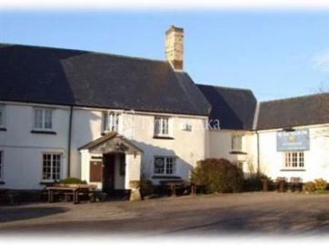 The Half Moon Inn Beaworthy 3*