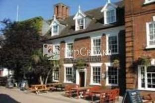 Kings Head Hotel Beccles 1*