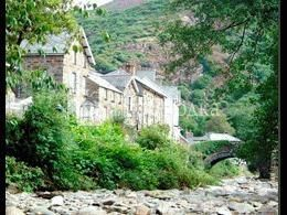 The Saracens Head Hotel Beddgelert 3*
