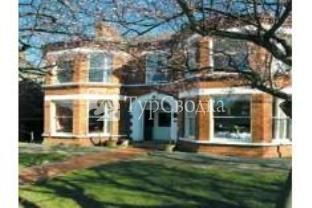 Ravenhill Guest House Belfast 2*