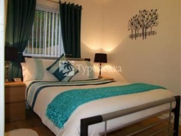Self Catering Belfast 4*