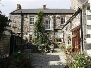 Market Cross Guest House 3*