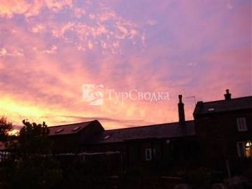 The Stables Bed and Breakfast Belford 3*