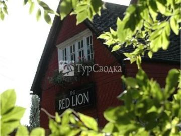 The Red Lion Hotel Betchworth 3*