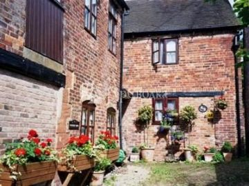 Pewterers House Bed and Breakfast Bewdley 4*