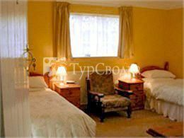 Brockenhurst Bed and Breakfast 4*