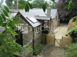 Hallsannery Holiday Cottages Bideford 3*