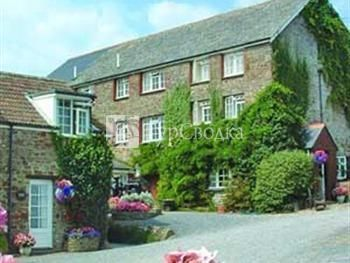 West Pusehill Farm Cottages Bideford 3*