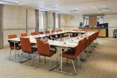 Holiday Inn Express Birmingham NEC 3*