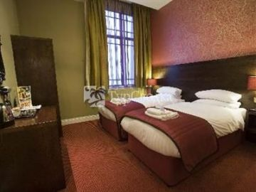 The Briar Rose a JD Wetherspoon Hotel 3*