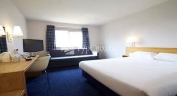 Travelodge Frankley M5 Southbound 2*
