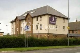 Premier Inn Bishop Auckland 3*