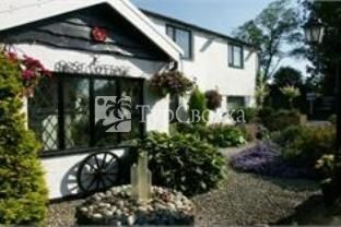 Rose Cottage Bed and Breakfast Blackburn 1*