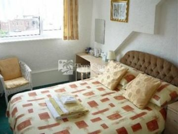 Craigmore Guest House Blackpool 4*