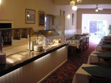 Fairhaven Hotel Charnley Blackpool 3*