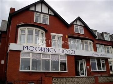 Moorings Hotel Blackpool 2*