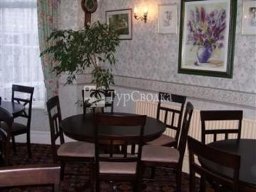St Andrews Guest House Blackpool 1*