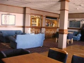 The Queensgate Hotel 2*