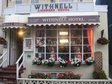 The Withnell Hotel 3*