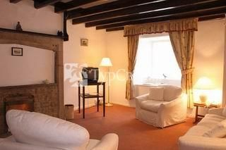 Lord Crewe Arms Hotel Blanchland 2*