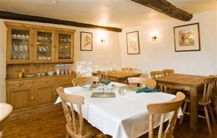 Ashness Farm Bed and Breakfast Borrowdale 1*