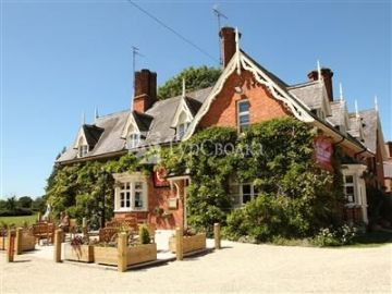 The Red Lion Inn Boston (England) 3*