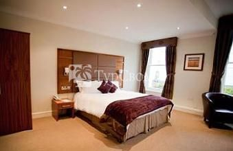 White Hart Hotel Boston (England) 3*