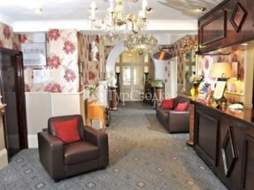 Bournemouth International Hotel 3*