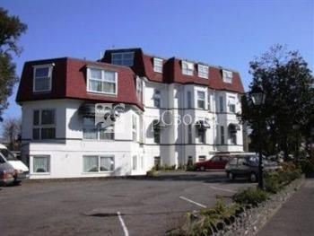 Chequers Hotel Bournemouth 2*