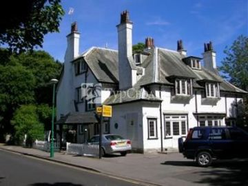 East Cliff Cottage Hotel 3*