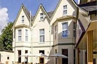 Premier Inn Bournemouth East 3*