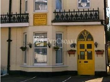 Sandy Bay Guest House Bournemouth 3*