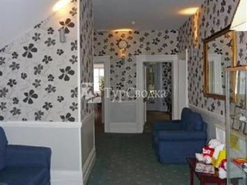 Woodcroft Tower Hotel Bournemouth 2*