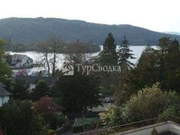 Above The Bay Bed and Breakfast Bowness-on-windermere 3*