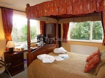 Fairfield Guest House Bowness-on-Windermere 4*