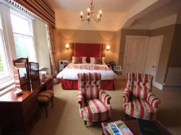 Lindeth Fell Country House Hotel Bowness-on-Windermere 3*