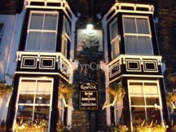 The Royal Oak Inn Bowness-on-Windermere 3*