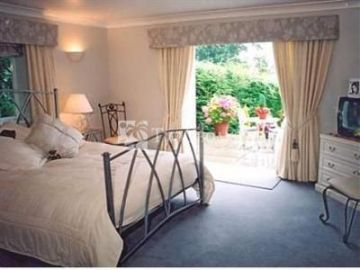 Spinneycross Bed and Breakfast Kingsdown Box 5*