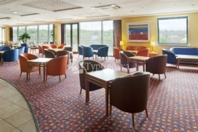 Holiday Inn Express Bradford City Centre 3*