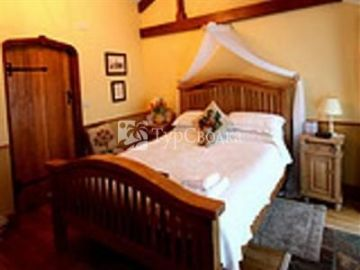 Pig Wig Self Catering Cottages Bradford-on-Avon 4*