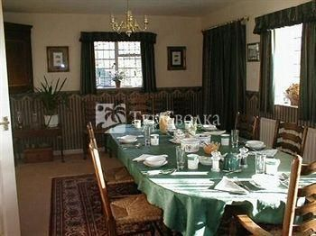 Stillmeadow Bed & Breakfast 5*