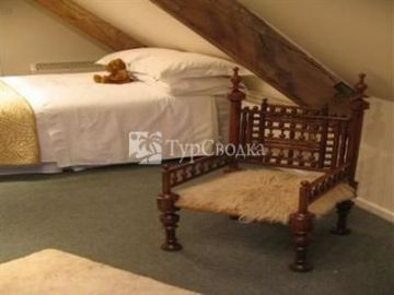 The Barn Loft Hotel Bradford-on-Avon 3*