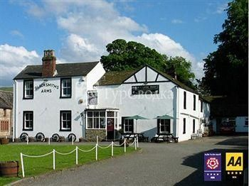 Blacksmiths Arms Bed and Breakfast Brampton (England) 4*