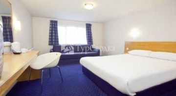 Travelodge Hotel East Horndon Brentwood (England) 2*