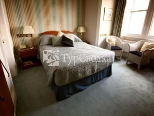 Old Vicarage Hotel Worfield Bridgnorth 3*