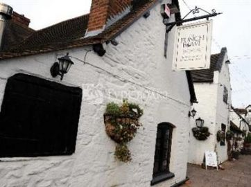 The Punchbowl Inn Bridgnorth 3*